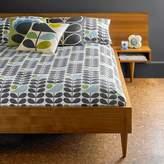 Orla Kiely Early bird housewife pillowcase
