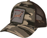 Goorin Brothers Animal Farm Trucker Hat - Wild Collection 4 Points/Camo One Size