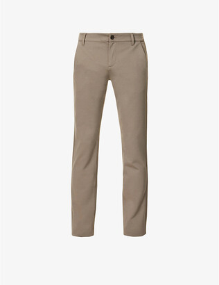 Paige Stafford stretch-woven trousers