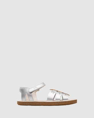 Camper Twins Dragonfly Youth Sandals