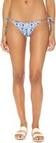 Sofia by Vix Banji Reversible Bikini Bottoms