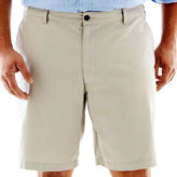 Dockers Flat-Front Shorts-Big & Tall