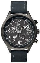 Timex Mens Chronograph Intelligent Quartz Indiglo Watch
