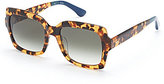 Toms Mackenzie Square Sunglasses