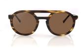 Thierry Lasry Gravity Sunglasses in Tortoiseshell