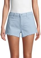 L'Agence Ryland High Rise Shorts