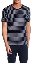 Sovereign Code Bronk Striped Tee