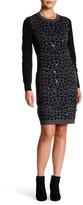 Betsey Johnson Knit Sweater Dress