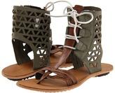 Sorel Lake Boot (Surplus Green) - Footwear