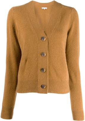 Vince knitted cardigan