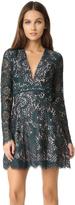 Style Stalker STYLESTALKER Davis Lace Dress