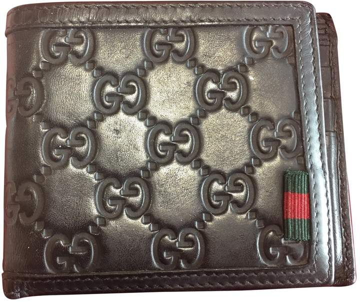 Gucci Leather small bag