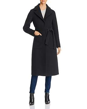 Dawn Levy Celine Belted Coat - 100% Exclusive