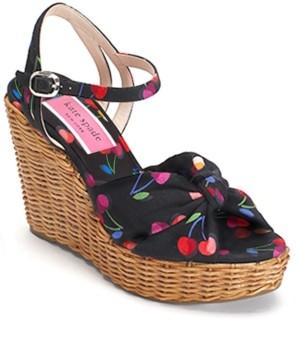Kate Spade Women's Anita Wedge Sandals