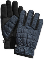 Timberland Quilted Touchscreen Gloves