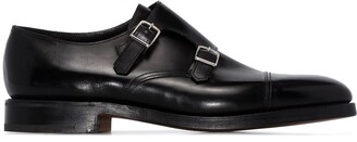 John Lobb William monk shoes