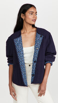 Thumbnail for your product : Apiece Apart Elodie Quilted Jacket