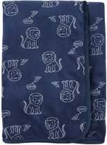 Carter's Baby Boy Lion Plush Blanket