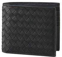 Bottega Veneta Basic Woven Wallet