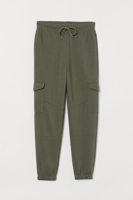 H&M Joggers with leg pockets
