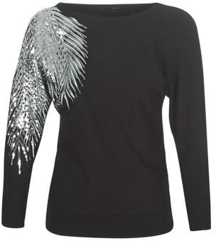 GUESS EDITH SWEATER women's Sweater in Black