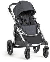 Baby Jogger City Select Stroller - Silver Frame (2016)