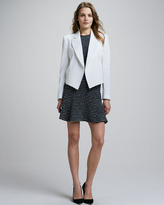 Theory Caledon Structured Blazer