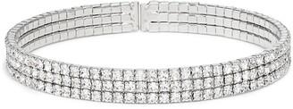 CRISTABELLE Layered Crystal Bracelet