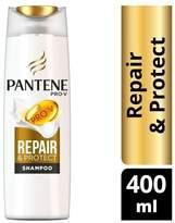 Pantene Repair & Protect Shampoo 400ml