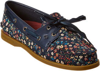 Sperry A/O 2-Eye Liberty Boat Shoe