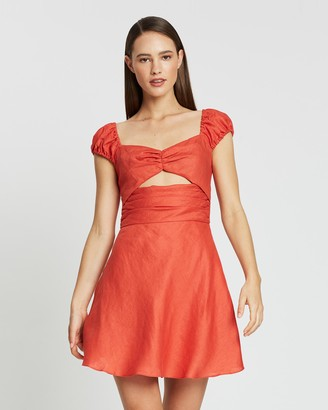 Bec & Bridge Lexi Mini Dress