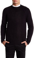 Eleven Paris ELEVENPARIS Erion Crew Neck Sweater