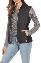 Hunter Women's Women's Original Quilted Gilet Vest