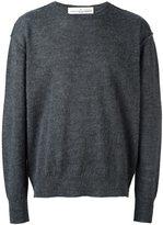 Golden Goose Deluxe Brand crew neck jumper - men - Virgin Wool - L