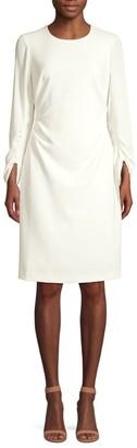 Kobi Halperin Drew Sheath Dress