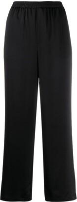 Filippa K Kimberley high-waist trousers