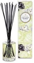 Voluspa Sake Lemon Flower 6-Ounce Fragrant Oil Embossed Diffuser