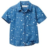 Sovereign Code Webb Denim Stars Top (Toddlers & Little Kids)