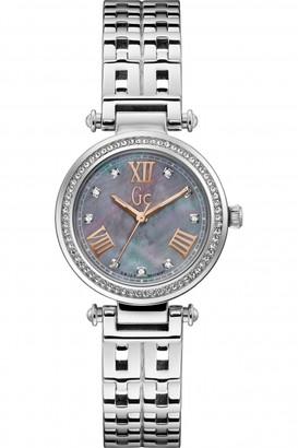 Gc Ladies PrimeChic Watch Y47001L5MF