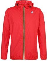 Kway Claude 3.0 Waterproof Jacket Red