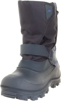 Tundra Unisex Child Quebec Watter Resistant Winter Boots
