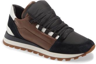 Brunello Cucinelli Runner Sneaker