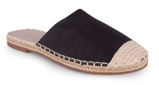 Wanted Slip On Espadrilles - Baroness