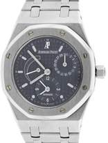 Audemars Piguet Royal Oak 25730ST.O.0789ST.06 Dual Time Blue 36mm Unisex Watch