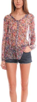 Warehouse Margaux Lonnberg Laura Hippie Shirt