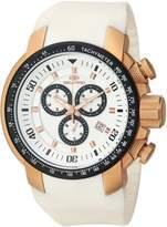 Seapro Men's SP7122 Imperial Analog Display Swiss Quartz Watch