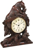 The Well Appointed House Bear Hugs Clock
