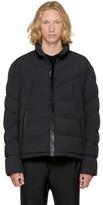 Mackage Black Down Kit Jacket
