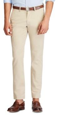 Polo Ralph Lauren Men's Slim-Fit Stretch Chino Pants