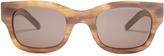 Sun Buddies Lubna D-frame sunglasses